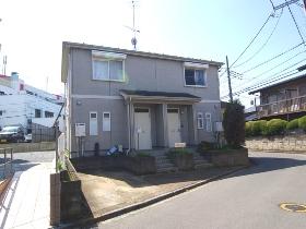 一棟売りアパート 船橋市飯山満町2丁目 B0485