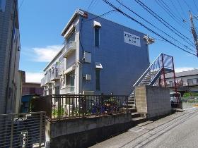 一棟売りアパート 船橋市三山3丁目 B0501