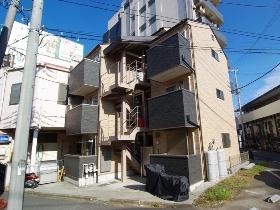 一棟売りアパート 船橋市前原西2丁目 B0511