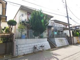 一棟売りアパート 船橋市三山2丁目 B0519
