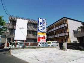 2棟一括売りアパート 船橋市本郷町 B0525