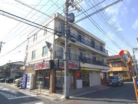 一棟売りアパート 船橋市栄町1丁目 B0526