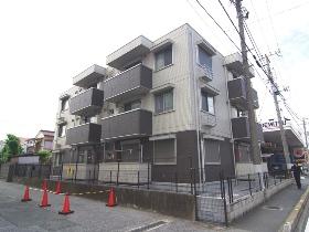 一棟売りマンション 船橋市前原西3丁目 B0530