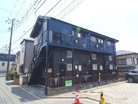 一棟売りアパート 船橋市飯山満町3丁目 B0533