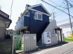 一棟売りアパート 船橋市松が丘3丁目 B0536