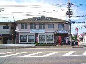 売店舗 船橋市高根台4丁目 B0537