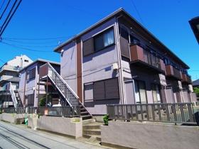 2棟一括売りアパート 船橋市薬円台1丁目 B0541
