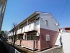 ドリームⅡ 「船橋」 賃貸アパート F0144-4