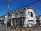 シャルマン藤D棟 「東船橋」 賃貸アパート F0280