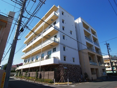 Lo・house Style 船橋 賃貸マンション 外観写真