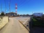 土地 船橋市二和西6丁目 L0892