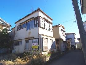 土地 船橋市田喜野井2丁目 L1538