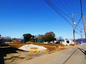 土地 船橋市丸山3丁目 L1548