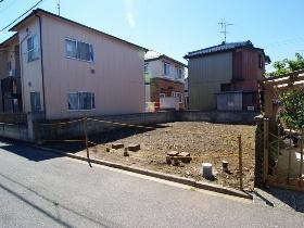 土地 船橋市田喜野井1丁目 L1603