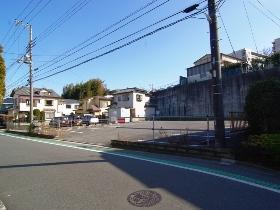 土地 船橋市前貝塚町 L1605