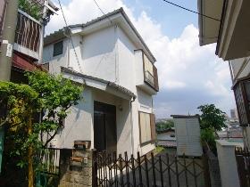 土地 船橋市田喜野井2丁目 L1608