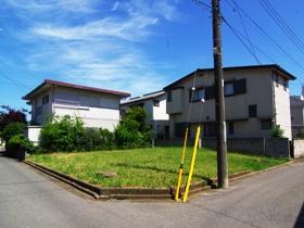 土地 船橋市松が丘3丁目 L1611