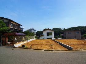 土地 船橋市前貝塚町 L1651