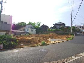 土地 船橋市田喜野井3丁目 L1653
