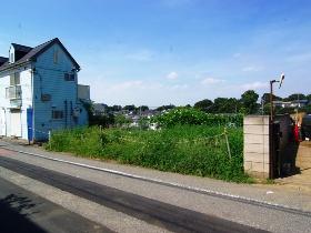 土地 船橋市前貝塚町 L1677