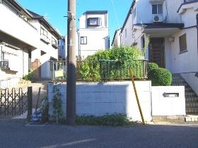 土地 船橋市田喜野井6丁目 L1822
