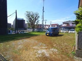 土地 船橋市新高根2丁目 L1859