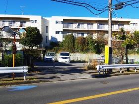 土地 船橋市田喜野井4丁目 L1865
