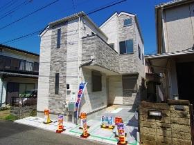 新築一戸建て 船橋市薬円台3丁目 N2508