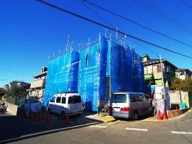 新築一戸建て 船橋市三山9丁目 N2516