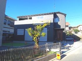 新築一戸建て 船橋市田喜野井3丁目 N2521