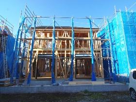 新築一戸建て 船橋市新高根2丁目 N2534