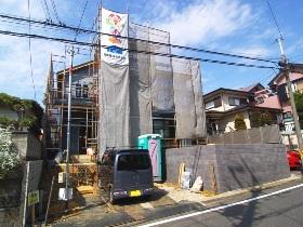 新築一戸建て 船橋市西習志野1丁目 N2543