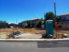 新築一戸建て 船橋市習志野1丁目 N2611