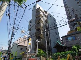 柴田ビル 「船橋」 賃貸マンション S0088-8