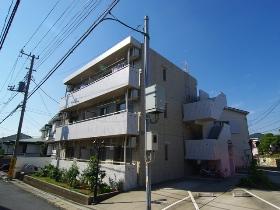 クリスタルメゾンM's 「船橋」 賃貸マンション S0219-6