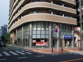 ベイステートYASUMA 「船橋」 貸店舗・貸事務所 T0049-4