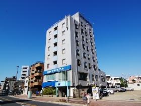 船橋シティホテル 「船橋」 貸店舗・貸事務所 T0080-2
