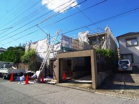 中古一戸建て 船橋市習志野台5丁目 U1054