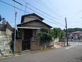 中古一戸建て 船橋市前貝塚町 U1148