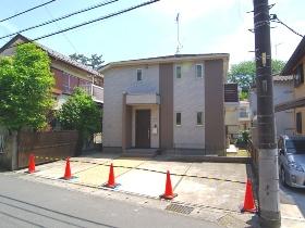 中古一戸建て 船橋市飯山満町2丁目 U1150