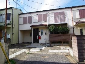 中古テラスハウス 船橋市田喜野井2丁目 U1172