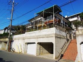 中古一戸建て 船橋市飯山満町2丁目 U1200
