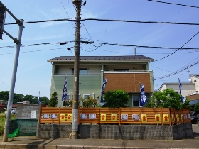 中古一戸建て 船橋市夏見7丁目 U1219