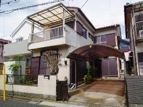 中古一戸建て 船橋市田喜野井1丁目 U1282